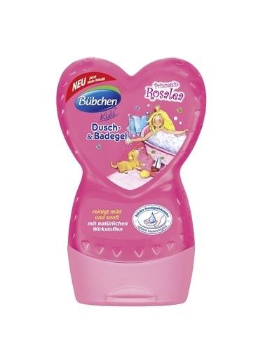 Bübchen Çocuk Duş Jeli Prenses Rosalea 230ml-Bübchen